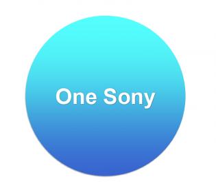 One Sony